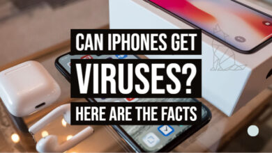 Can iPhones Get Viruses? Here Are the Facts