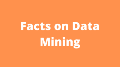 Facts on Data Mining