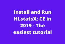 Install and Run HLstatsX: CE in 2019 - The easiest tutorial
