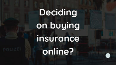 online insurance in India