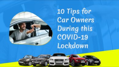 10 tips for car owners