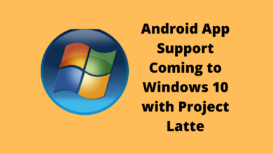 Android-App-with-Project-Latte